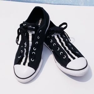 Converse All Star Convertible Loophole Snikersp